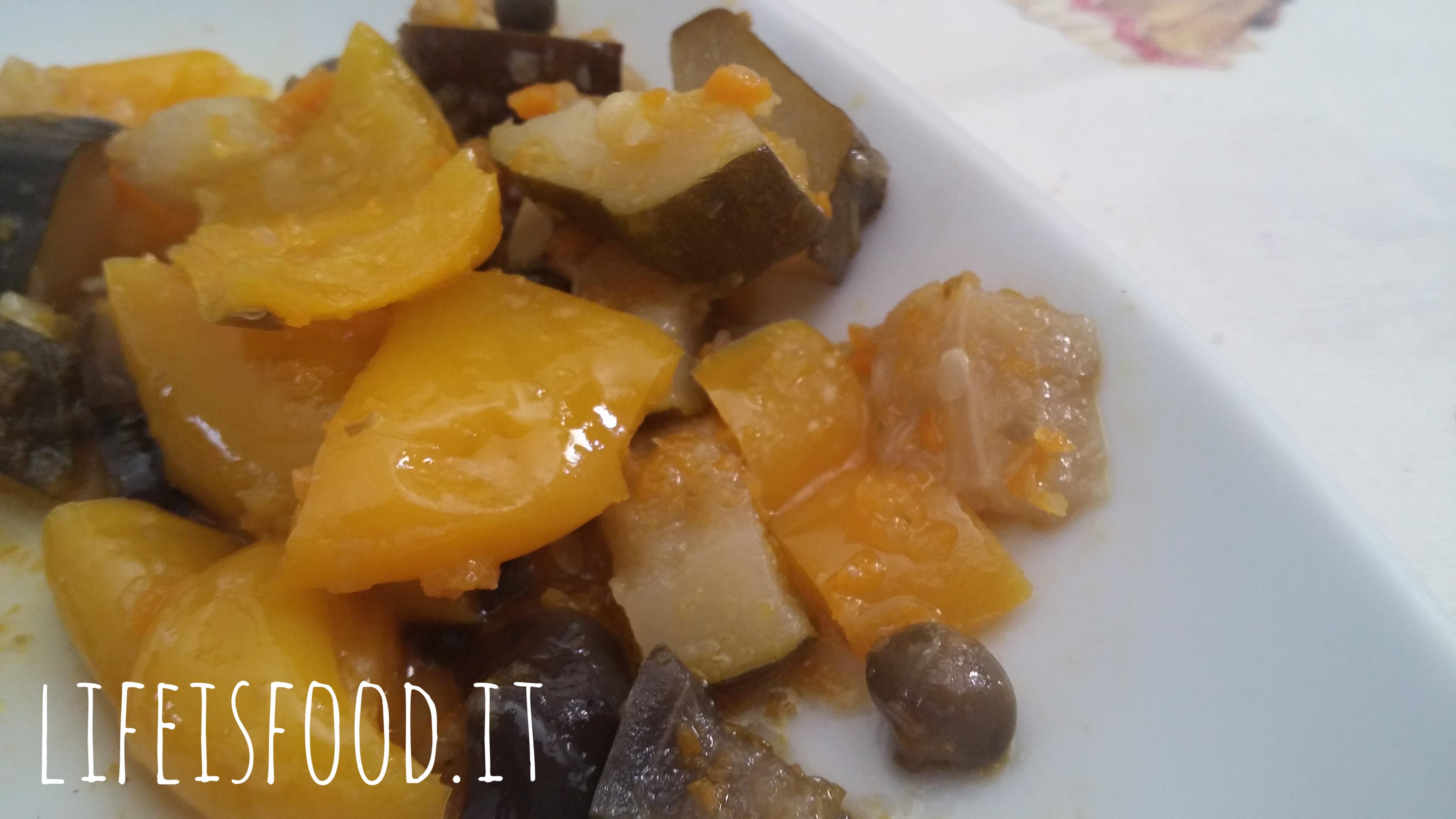 verdure jolly vasocottura